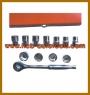 Universal-Buchse TOOL SET (12PCS)