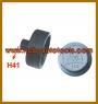 BPW TRAILER HINTEN Radmuffe (12 TONNEN) (H41, OVAL, 111mm)