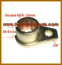 HCB-A1074-2 HEATED OXYGEN SENSOR STECK