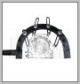 HCB-A1097-5 TOYOTA LEXUS Getriebehalter BASE