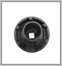 "BENZ TRUCK (2640) LIFT AXLE NUT SOCKET (Dr.3 / 4 \ "", 6 Zähne)"