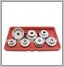 HCB-A2220 FILTER STECK MASTER KIT (7 PCS)