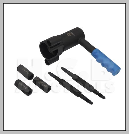 HCB-A1708 VOLVO BALL JOINT AUSBAUEN / INSTALLATION TOOL