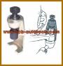 HCB-A1083 Kugelkalottenlagerung Trenner (21MM)