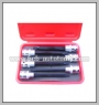 "6 PCS TRIPLE SQUARE DRIVE SET (M6, M8, M10, M12, M14, M16) (Dr. 1 / 2 \ ""x 140mm)"