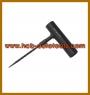 METAL T GRIFF RASP BROWN-Augen-Werkzeug