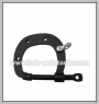 """HCB-A3052 6 \ """"C TYPE CLAMP"""