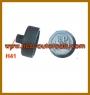 BPW TRAILER HINTEN Radmuffe (12 TONNEN) (H41, 8 POINTS, 109mm)