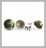 NISSAN UD 350 (CK450) UD 380 (CK451) Hinterer Kurbelwellen-SEAL INSTALLER