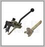 HCB-A1699 MINI (N18) Ventildruck SPRING Abzieh / Einbau