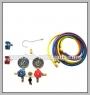 HCB-A5002 R134A Prüfarmatur SET