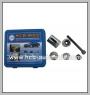 HCB-A1002 Mercedes-Benz Hinterachse Abzieh / Einbau
