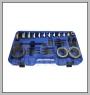 HCB-B1008 UNIVERSAL ACHSEN RADLAGER AUSBAUEN / INSTALLATION TOOL KIT PAT. 201280 USA PAT.