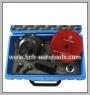 HCB-C1188 BMW (N40 / N42 / N45 / N45T / N46 / N46T / N52 / N53 / N54 / N55) Hinterer Kurbelwellen-Dichtring heraus / EINBAUKIT