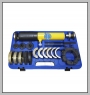 HCB-E1181 TRUCK SPRING PIN METAL BUSH AUSBAUEN / EINBAUKIT USA PAT.