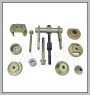 HCB-A1003 Mercedes-Benz (W124 / W201) SUSPENSION BUSH Abzieh / Einbau PAT. 158341