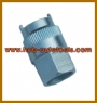 HCB-A1119-8 Mercedes-Benz (W220) STRUT NUT SOCKET (optionales Zubehör)