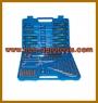 Schraubenzieher-Werkzeug-SET (78PCS)