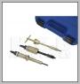 HCB-A1393 VOLVO (FM12) TRUCK Injektorhülse Abzieh / Einbau SET