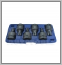 "HCB-A2230 Dr. 3 / 4 \ ""TX-STAR & SPLINE IMPACT BIT SOCKET SET (6PCS)"