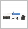 HCB-A1569 SCANIA LIFT AXLE LUG PIN ENTFERNT WERKZEUGKIT (W / hydraulisch)