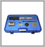 HCB-E1129 VW GOLF / AUDI A3 HINTEN TRAILING ARM BUSHING Demontage- / Montagewerkzeug (mit Hydraulik-Zylinder)