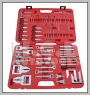 HCB-A2233 RADIO DASHBOARD AUSBAUEN / INSTALLATION TOOL KIT (52PCS)