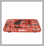 HCB-A4007 FORD & MAZDA MOTOR STEUER TOOL SET