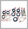 HCB-C1560 TRUCK Vorderachs-Abzieher (SCANIA / JAPANESE TRUCK)