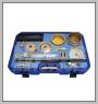 HCB-A1544 VW FRONT SUSPENSION Silent Abzieh / Einbau (mit Hydraulik-Zylinder)