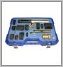 """HCB-F1129 BMW (F01 / F02 / F07 / F10 / F11 / F12 / F13 / F18) vorne unten Kontrollarm BUSH Abzieh / Einbau (hydraulisch) (3 / 8 \ """"-Adapter) PAT."""