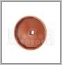 """HCB-A1601 IVECO 3.5 / 7 TONNEN OELFILTERSCHLUESSEL (Dr. 1 / 2 \ """", 10 SCHNEIDER, 94.5 mm)"""