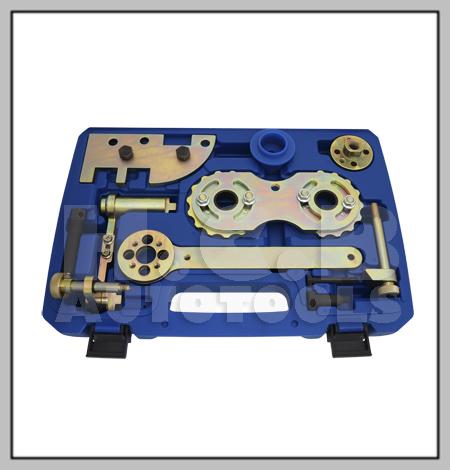 HCB-A1619 VOLVO B4204 (8-Gang-Getriebe) NOCKENWELLE AUSRICHTMESSDORN KIT