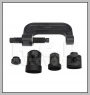 HCB-I1168 HYUNDAI PORTER 2500 CC FRONT SUB-FRAME Kugelbolzenabzieher / installer