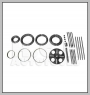 HCB-C1271 Lkw-Getriebe / Lager / Wellenhülse / GEAR ABZIEHVORRICHTUNG KIT (ZF16S221-16S251)