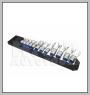 HCB-A2300 FLEXIBLE CROW \ 'S FOOT Einfaßungsschlüsselset (12 PCS)