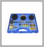 HCB-C1394 BMW (N40 / N42 / N45 / N45T / N46 / N46T / N52 / N52K / N53 / N54 / N55) Vorderen Kurbelwellen-SEAL AUSBAUEN / INSTALLATION TOOL KIT