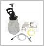 HCB-D2235 AUTOMATIKGETRIEBE Öleinfüll-KIT (12.5 L) (15 PCS)