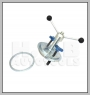 HCB-A1606 SCANIA 340 / 380 (EURO 4) CRANKSHAFT VORNE / HINTEN OIL SEAL INSTALLER TOOL (PR-SERIE)