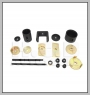 HCB-B1622 Mercedes-Benz (W221 / W211) DIFFERENTIAL BUSH AUSBAUEN / INSTALLATION TOOL KIT