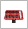 HCB-A2277 TWIST Achszapfens Wiedereinfädelung SET (9 PCS)