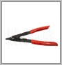 HCB-A2289 ANGLE TIP LOCK RING PLIERS